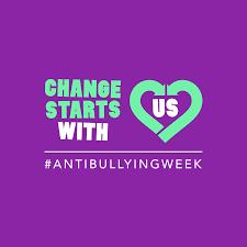 Raise Awareness for Anti-Bullying Week 2019