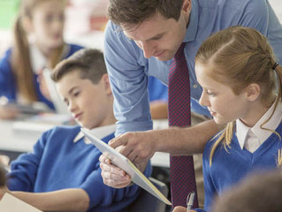 Qualified Primary and Secondary teachers needed!