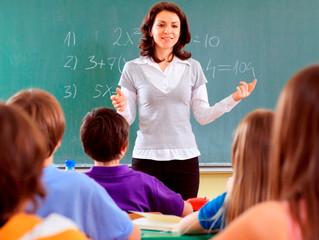 Warning over England's 'teacher brain drain'