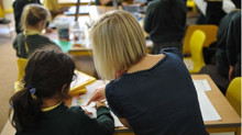 Receive regular Teaching Assistant work through Yorkshire Education