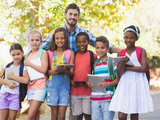 Covid Catch Up Summer School