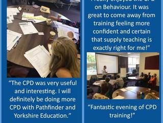 CPD Testimonials