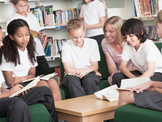 Primary and secondary teaching assistants required
