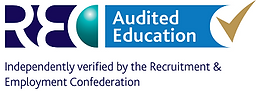2. REC Audited Education Member banner.p