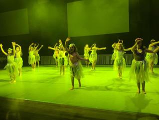 Schools across Yorkshire perform for the Yorkshire Schools Dance Festival