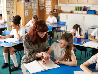 KS2 teachers required!