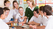 The growing demand for secondary teachers