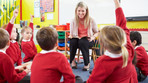 What to expect as you start supply teaching work