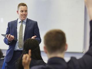 London maths teacher in world's top 10
