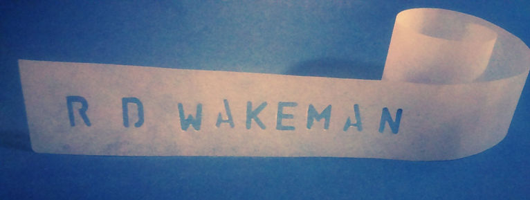 R. D. Wakeman