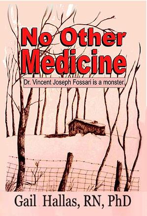 Cover NOM Dr. Fossari is a monster subti