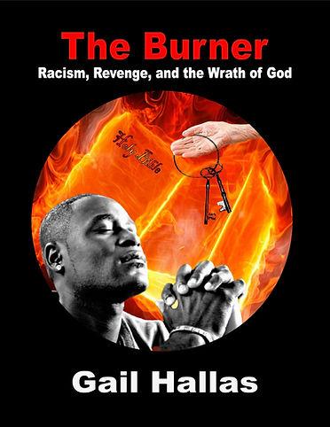 Cover5 paperback The Burner Racism, Reve