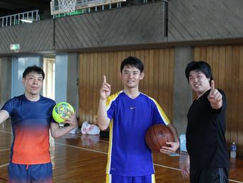 スポーツクラブ活動報告!Vol.2