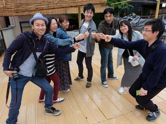 アネックス社員旅行 in 京都 vol.1