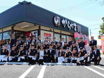 からやま越谷4号バイパス店 オープン!