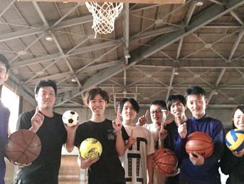 スポーツクラブ活動報告! Vol.8
