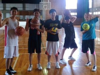 スポーツクラブ活動報告! Vol.4