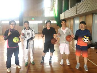 スポーツクラブ活動報告! Vol.6