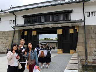 アネックス社員旅行 in 京都 vol.2