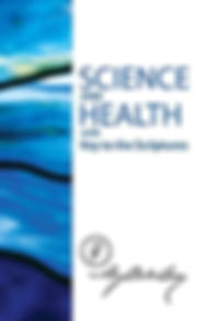 Science and Health with Key to the Scrip