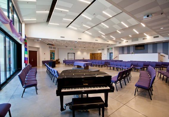Celebration & Performing Arts Center