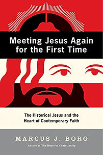 MEETING JESUS AGAIN FOR THE FIRST TIME.j