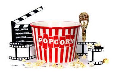 Sunday Night at the Movies