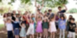 Children of St. Francis