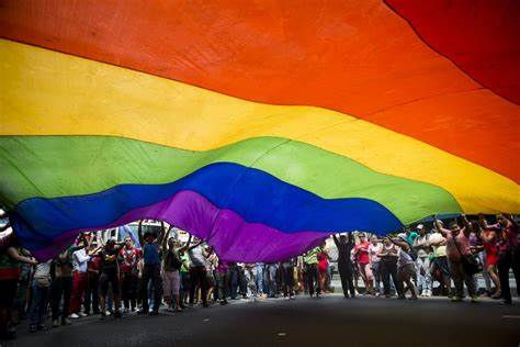 LGBTQ Pride Resolution of Inclusivity