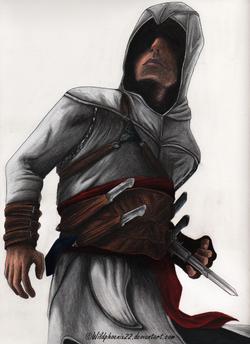 Assassin Altair