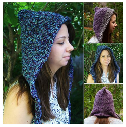 Hooded Hats