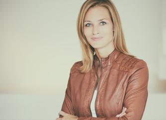Sara Ebertz - Text und Kommunikation