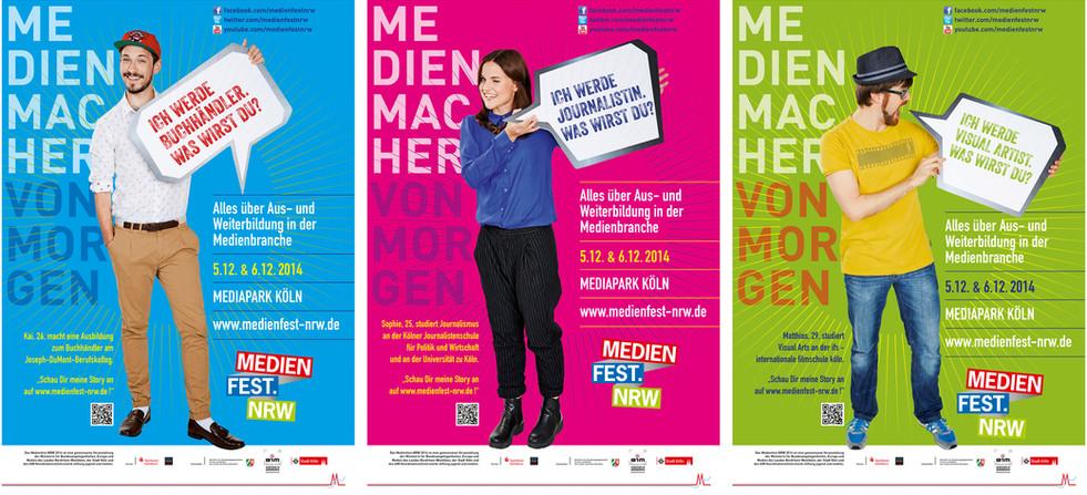 Medienfest NRW