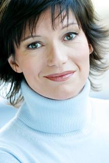 Raphaela Dell - Moderatin, Coach