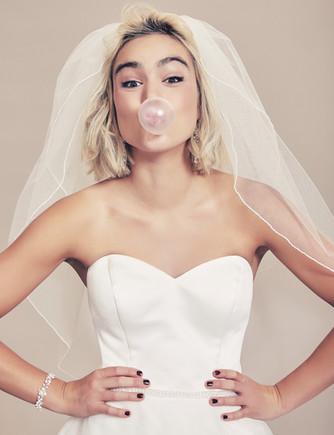 Weise Brautmoden