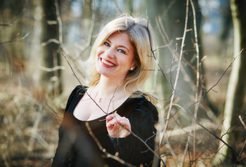 Susanna Martin - Musikerin