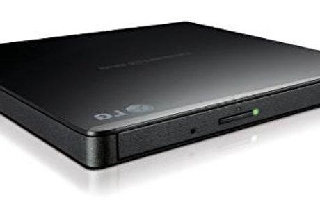 LG Portable USB External DVD