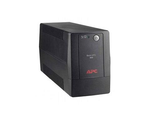 APC Back UPS 800Va