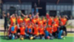 SGK Clinic Zaltbommel 2018
