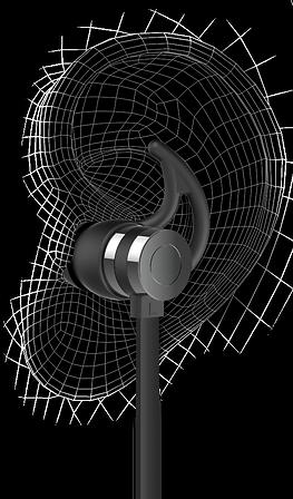 Ergonomic Design  More Comfort