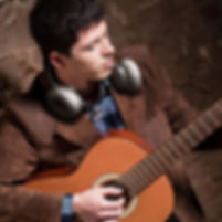 Play Guitar with HS1 Bluetooth Speaker