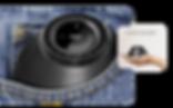 Bluetooth Speaker at the Pocket