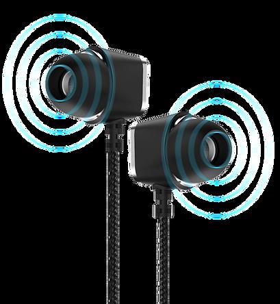 Live Performance of Runman Bluetooth Earphone