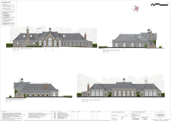 1149.07 - PROPOSED ELEVATIONS