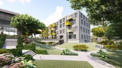 Temple Farm Development - Essex