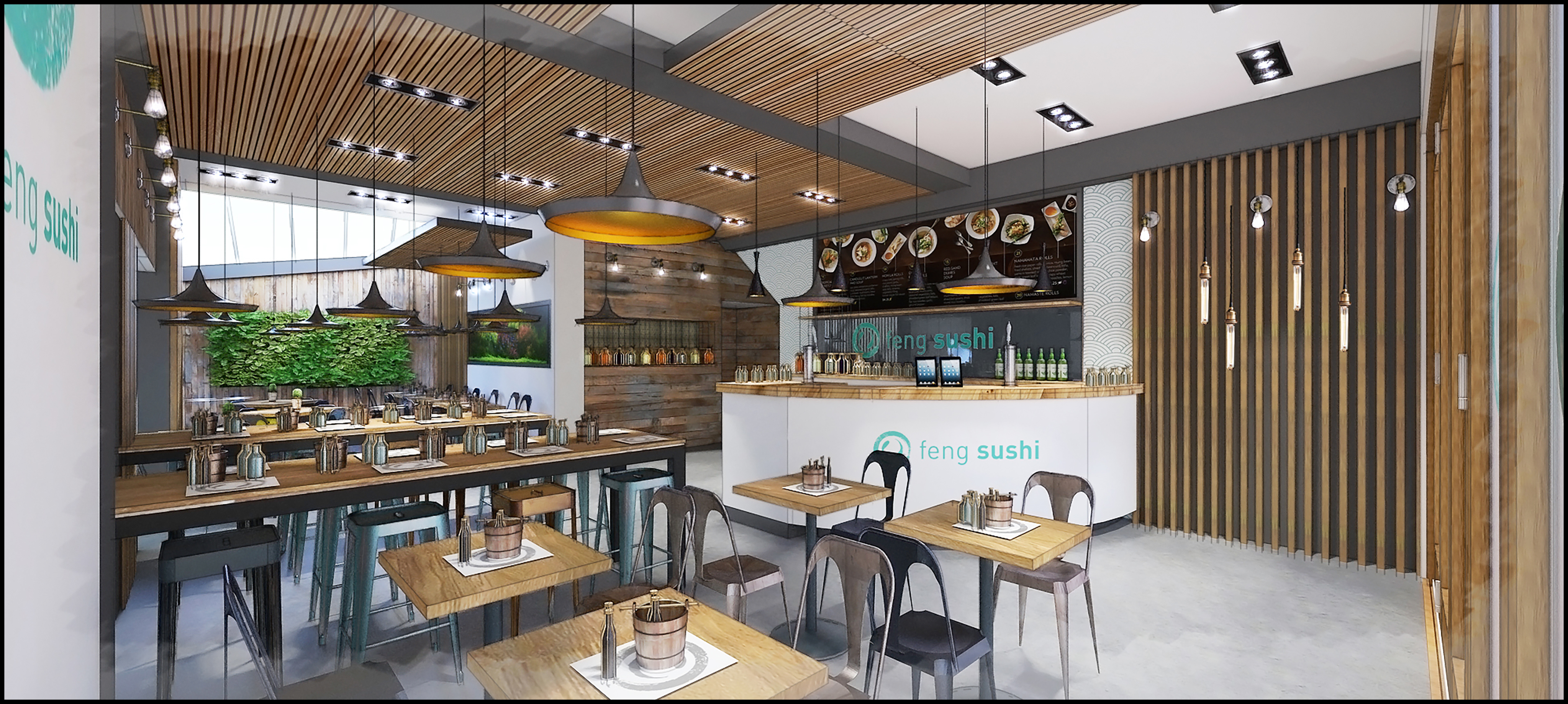 INTERIOR CONCEPT IMAGE 2 - Fengsushi - 1