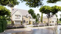 Concept Image 1 - Land at Hildenborough,