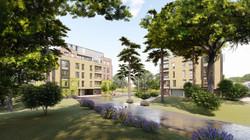 Concept Image 5 - Land at Hildenborough,