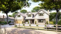 Concept Image 2 - Land at Hildenborough,