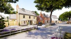 Concept Image 3 - Land at Hildenborough,